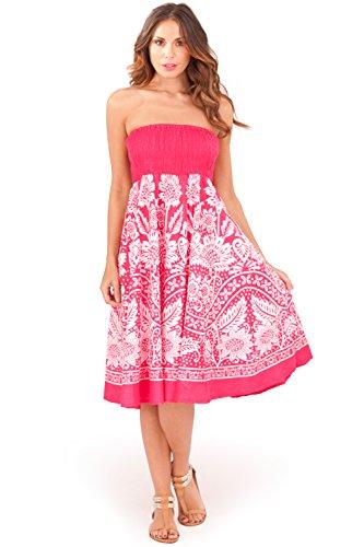 Cerise Pink...
