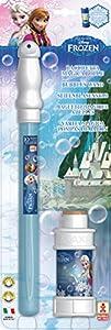 Unbekannt dulcop-050151-Sabre pompas de jabón Jabón Tubo-175ml-La Reina De Hielo/Frozen