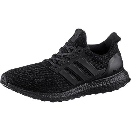 Adidas Ultra Boost, Scarpe sportive, Uomo Black