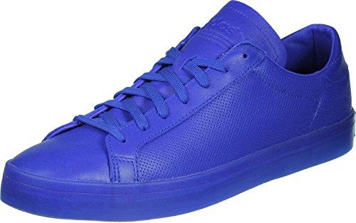 adidas Herren Courtvantage Basketballschuhe BLUE/BLUE/BLUE