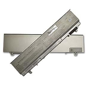 Bucom batterie pour dell latitude e6410 e6500 e6510 6400 e kY477 pT434 pT435 pT436 batterie
