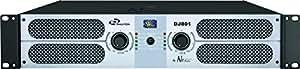 Nx Audio Proton DJ801 Live Sound Power Amplifier