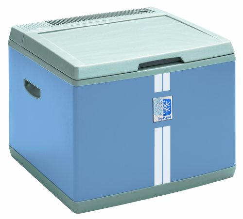 Mobicool B40 Hybrid Thermoelektrik-/ Kompressorkühlbox - 2