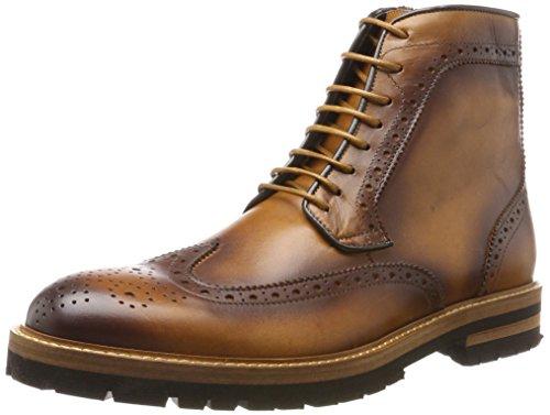 Kenneth Cole Herren Design 10765 Klassische Stiefel, Braun (Cognac), 43 EU Kenneth Cole Herren-stiefel