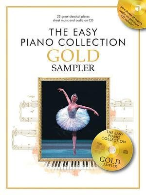 [(The Easy Piano Collection: Best of Gold)] [Author: Chester Music] published on (January, 2013)