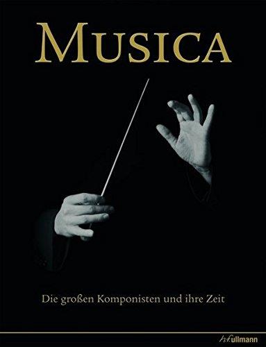 Musica-Die-groen-Komponisten-und-ihre-Zeit