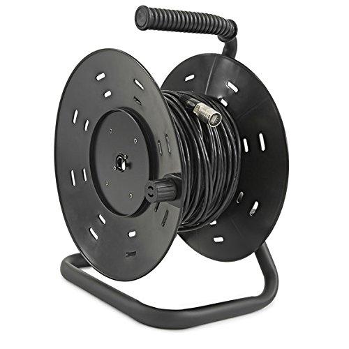 CAT5 Digitales Multicore-Kabel mit Neutrik EtherCon-Steckverbindern 50 m