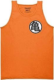 Amacigana Dragon Ball Z Goku Kame - Camiseta de tirantes