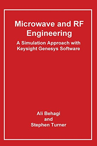 Download Microwave and RF Engineering- A Simulation Approach with