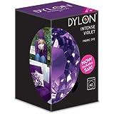Dylon Machine Colorant 350g Violet Intense, Sel Inclus! Remise en vrac Disponible (1)
