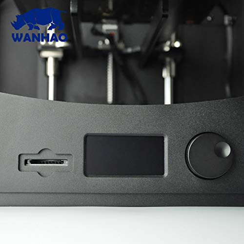 Wanhao – Duplicator 6 Plus - 3