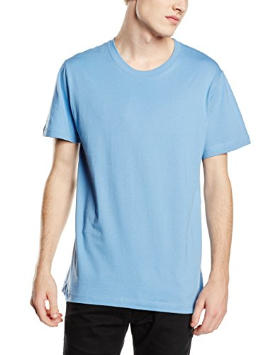 Stedman Apparel Herren T-Shirt Comfort-t/st2100 Hellblau