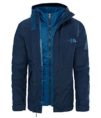 The North Face Naslund 3:1 Triclimate - Chaqueta Hombre