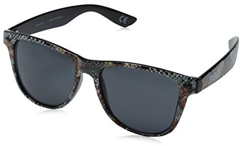 NEFF Daily lunettes de soleil Sun taille unique Snake Life tseTn1