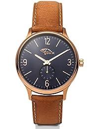 gooix Reloj los Hombres Deluca HUA-05878