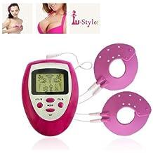 Home Care Wholesale® Natural breast enhancer y ampliación masajeador