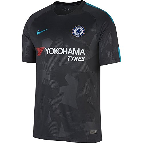 7655f82de9 Nike CFC m NK BRT stad JSY SS 3R – T-Shirt 3ème Maillot Chelsea