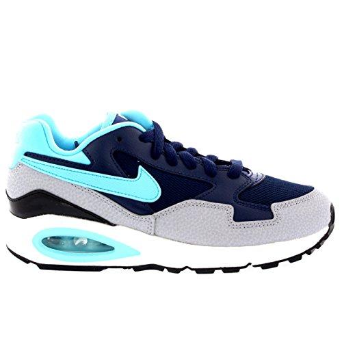 Nike Wmns Air Max ST, Chaussures de Sport Femme Marine/Blau/Grau