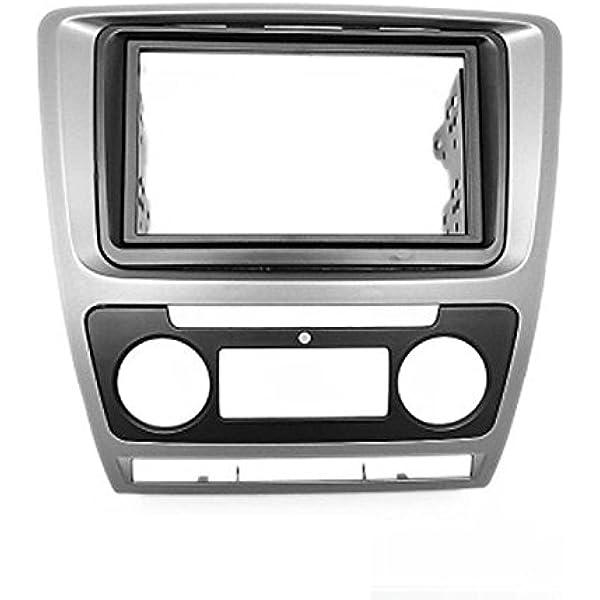 Carav 11 258 Doppel Din Autoradio Radioblende Dvd Dash Elektronik