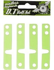 Mindless Drop Through Green Riser Pads
