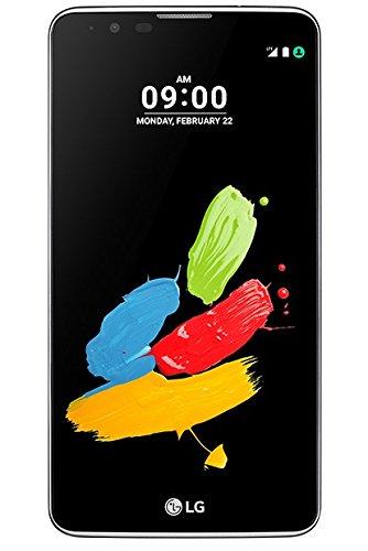 LG 02K520BrownB Stylus 2 Smartphone Braun