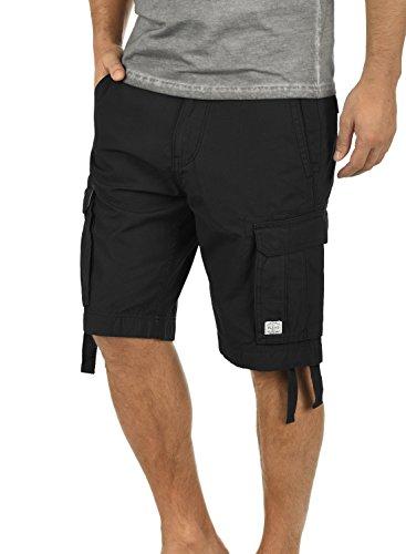 BLEND Kolo 20703790ME Cargo- Shorts, Größe:M;Farbe:Black (70155)