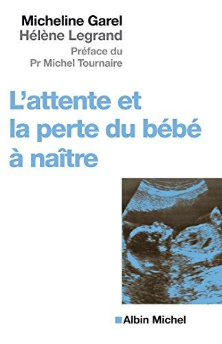 L'Attente et la perte du bébé à naître (PRATIQUE) par Micheline Garel