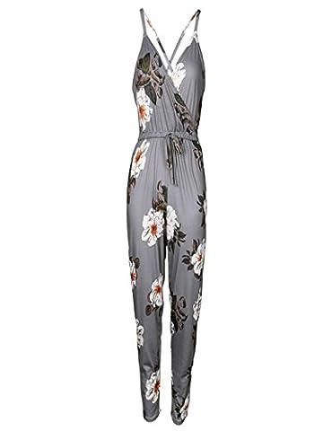 Costume De Vache Enceinte - OVERMAL Femmes Groupe Clubwear Sans Manches Playsuit