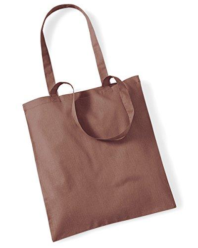 Westford Mill bag for Life manici lunghi Caramel