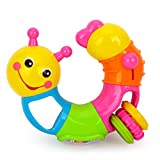 Pink Early Education 6 Months Olds Baby Toy - Best Reviews Guide