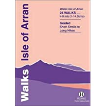 Walks Isle of Arran
