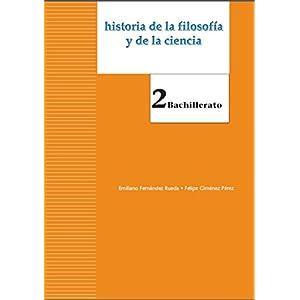Historia de la filosofía. 2 Bachillerato