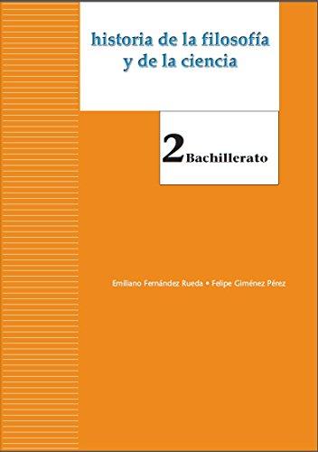 Historia de la filosofía. 2 Bachillerato (Spanish Edition) par [Rueda, Emiliano