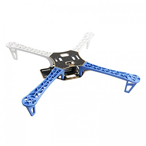 XZN FE500 Quadcopter Frame kit