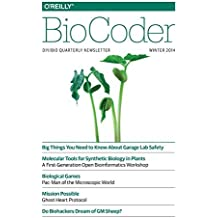 BioCoder #2: Winter 2014 by Inc. O'Reilly Media (2014-02-21)