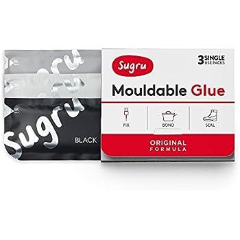 Tesa Sugru Malleable All-Purpose Adhesive Original Formula Load up to 2 kg 41131