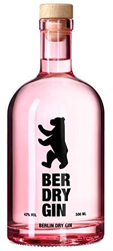 Ber Dry Gin 0,5