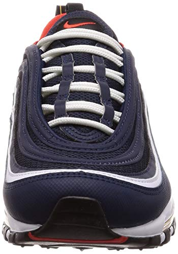 reputable site c8e72 34374 Nike Air Max 97, Scarpe da Fitness Uomo