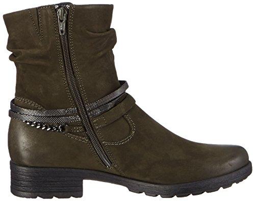 Gabor Shoes 32.781 Damen Kurzschaft Stiefel Grün (loden (Micro) 33)