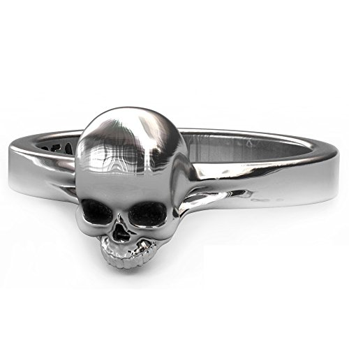 Other Fashion Jewelry 1 Anello Mano Teschio Regolabile Hand Skull Ring Anneau Du Crâne Calavera Great Varieties Jewelry & Watches