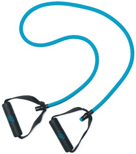 bally-total-fitness-pilates-resistance-tubing-with-handles-by-bally-total-fitness