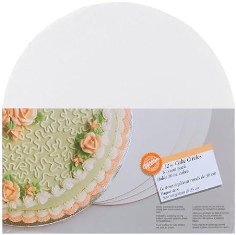 Wilton 30 cm (12-Inch) Cake Circle -