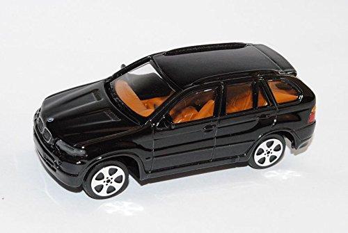 bmw-x5-e53-schwarz-suv-1999-2006-1-43-bburago-modell-auto