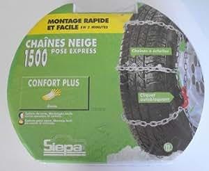 SIEPA A 015 230 N.3 Chaine 1500 N3