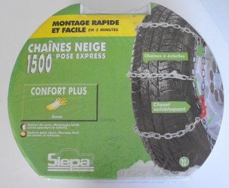 SIEPA A 015 220 N.2 Chaine 1500 N2
