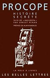 Histoire secrète: Suivi de