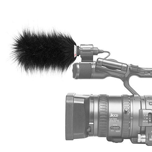 Gutmann Mikrofon Windschutz für Sony PXW-Z100 / PXW-Z100/C Z100 Audio