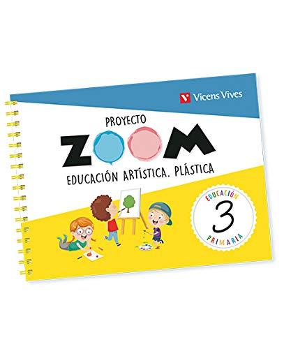 EDUCACION ARTISTICA PLASTICA 3 (ZOOM)