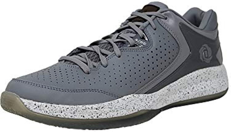 Adidas D rosa Englewood III Scarpa da Basket Basket Basket 6.5 Onix-argentoo | Outlet Online Shop  | Uomo/Donna Scarpa  c8cfb0