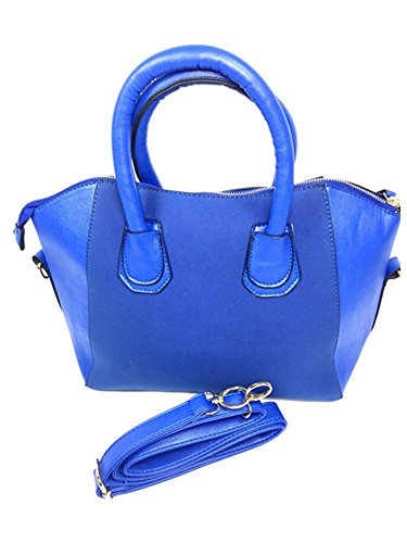 BagsLikeThis, Borsa tote donna blu Blue Blue